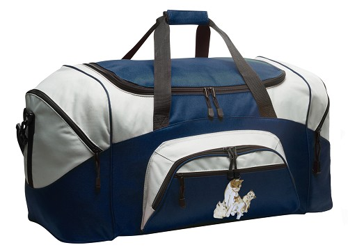 Large Cats Duffle Kitten Duffel Bags