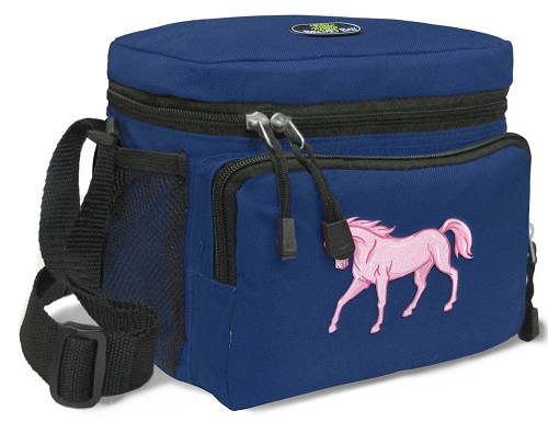 Horse Theme Lunch Bag Cute Horses Lunch Boxes