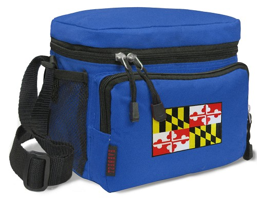 Maryland Lunch Bags Maryland Flag Lunch Totes