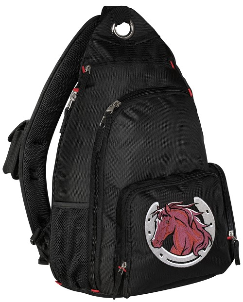 Horse Sling Backpack