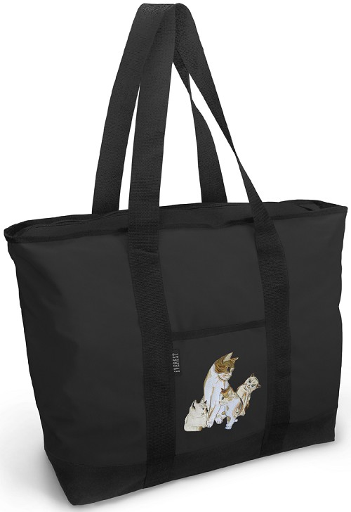 Kitten Tote Bag Cats Totes