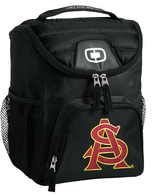 ASU Insulated Lunch Box Cooler Bag