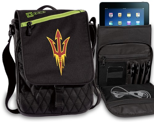 Arizona State Tablet Bags & Cases Green