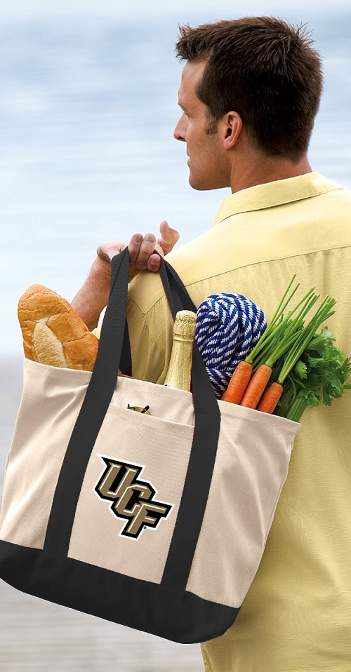University of Central Florida Tote Bag