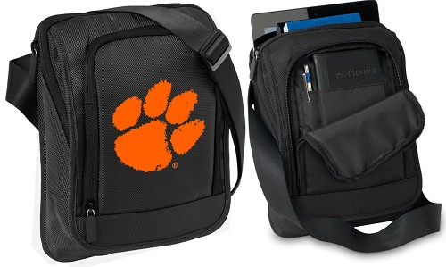 Clemson Tablet or Ipad Shoulder Bag