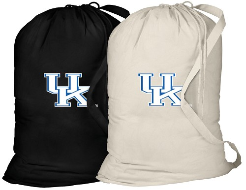 Kentucky Wildcats Laundry Bags 2 Pc Set