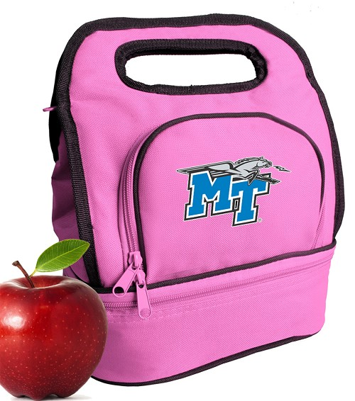 Middle Tennessee Lunch Bag Girls or Ladies