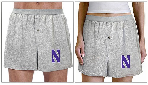 Northwestern University Boxers