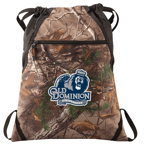 Old Dominion RealTree Camo Cinch Pack