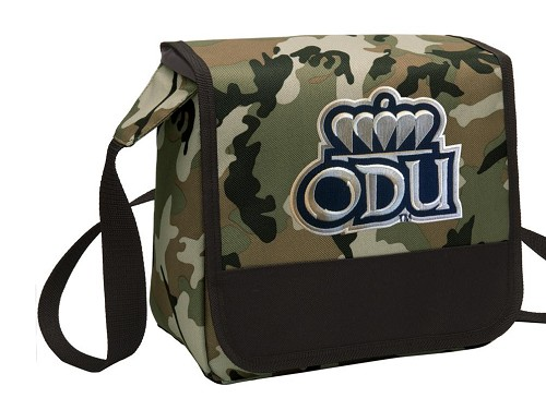 Old Dominion University Lunch Bag Cooler Camo