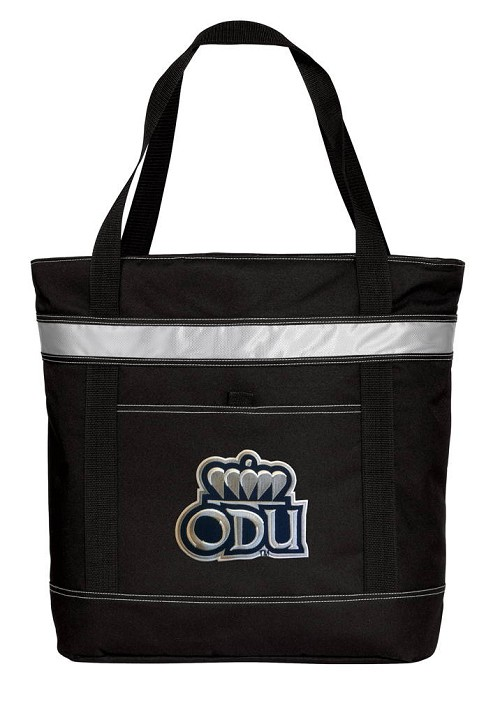 ODU Monarchs Insulated Tote Bag Black