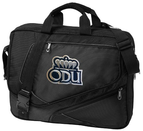 ODU Monarchs Best Laptop Computer Bag