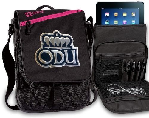 ODU Monarchs Tablet Bags & Cases Pink