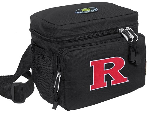 Rutgers University Lunch Bag RU Lunch Boxes