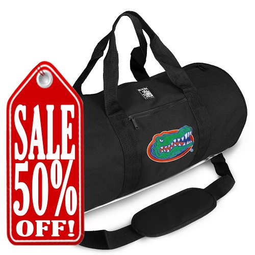 University of Florida Duffel Bag