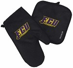 ECU Pirates Mitt Potholder Set