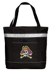 ECU Pirates Insulated Tote Bag