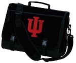 IU Indiana University Messenger Bags NCAA