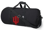 IU Indiana University Duffel Bag Official College Logo