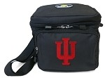 IU Indiana University Lunch Bag