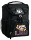 LSU Lunch Bag Insulated Lunch Cooler Black
