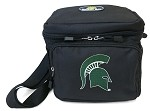 Michigan State University Lunch Bag