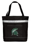 Michigan State University Insulated Tote Bag