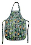 Michigan State Peace Frog REAL Camo Apron