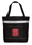 NC State Insulated Tote Bag