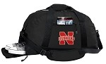 University of Nebraska Duffel Bag NCAA