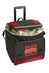 University of Nebraska Rolling Cooler