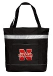 University of Nebraska Insulated Tote Bag
