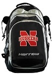 University of Nebraska Harrow Field Hockey Backpack