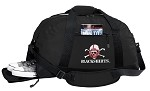Nebraska Blackshirts Duffel Bag NCAA
