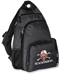 Nebraska Blackshirts Sling Backpack