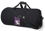 Northwestern University Duffel Bag Official NCAA Logo