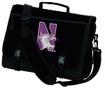 Northwestern University Messenger Bags NCAA