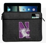 Northwestern University IPAD Sleeve or TABLET SLEEVE