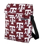Texas A&M Aggies Lunch Cooler Bag Insulated