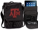 Texas A&M Aggies IPAD BAGS TABLET CASES