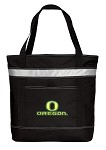 University of Oregon Insulated Tote Bag