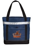 UVA Peace Frog Insulated Bag