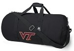 Virginia Tech Hokies Duffel Bag Official NCAA Logo