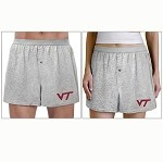Virginia Tech Hokies Boxers