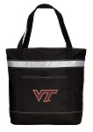 Virginia Tech Hokies Insulated Tote Bag