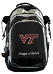 Virginia Tech Hokies Harrow Field Hockey Backpack