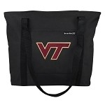 Virginia Tech Hokies Tote Bag