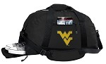 West Virginia University WVU Duffel Bag NCAA