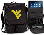 West Virginia University WVU IPAD BAGS TABLET CASES