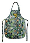 West Virginia University WVU REAL Camo Apron